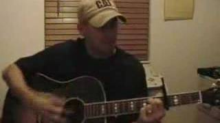 "Dierks Bentley ""Soon As You Can"" (cover)"