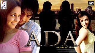 Ada - A Way Of Life l (2018) Bollywood Action Film  In Hindi Full Movie HD