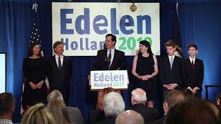 Adam Edelen Announces Run For Kentucky Governor