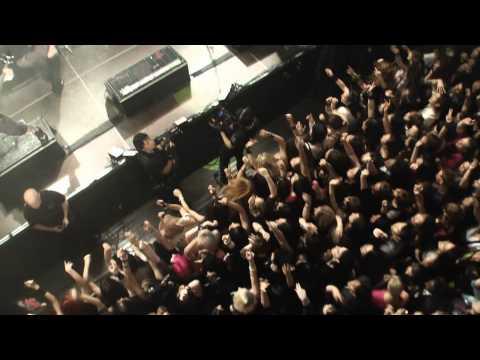 VAMPS(JPN) - SEX BLOOD ROCK'N ROLL Live at Islington Academy, London