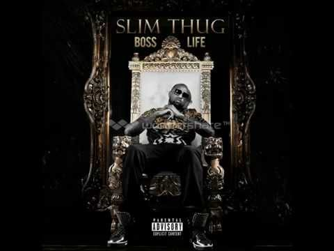 Slim Thug - Go Long (Feat. Z-Ro & Nipsey Hussle)