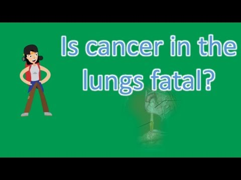 is-cancer-in-the-lungs-fatal-?-|find-health-questions-|-best-health-tips