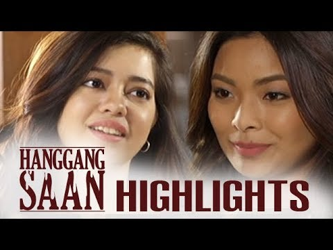 Hanggang Saan: Anna and Georgette's confrontation   EP  43