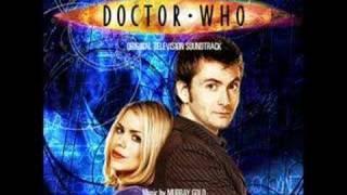 Doctor Who Theme - TV Version Resimi
