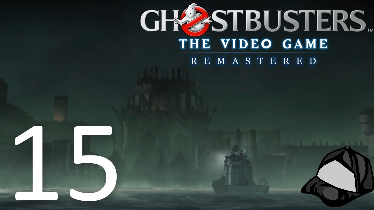 The Ghost Castle Pro Mode Part 15 Ghostbusters Remastered