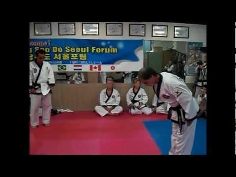 Master D A Giacobbe Gi Ahn Form