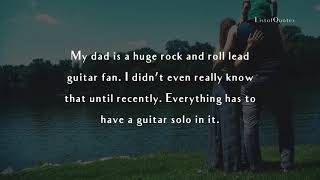 Famous Quotes about Fathers 2018