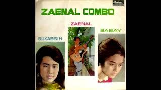 Elvy Sukaesih, Babay dan Zaenal Combo - Tiada Tudjuan [Full Album]