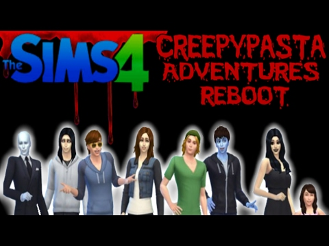 The Kiddy Kennel!-Sims 4 Creepypasta Adventures Reboot part 13 from YouTube · Duration:  14 minutes 29 seconds