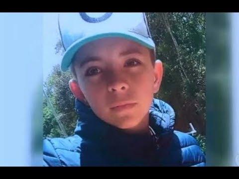 Menino de 12 anos é encontrado morto em matagal