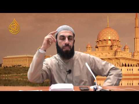 """Билял Асад - """"4 Имама"""" (Абу Ханифа), часть 2"""
