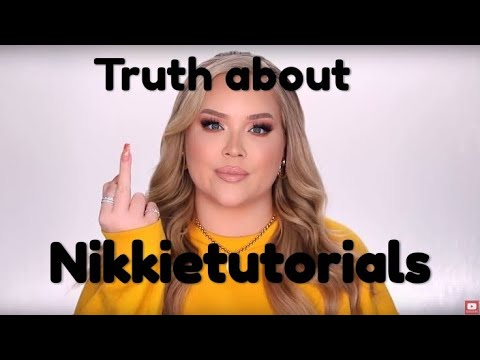 Is Nikkie Lying The Truth About Nikkitutorials Coming