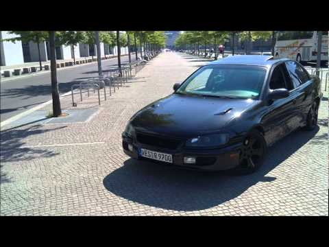 opel omega b tuning cadillac catera youtube. Black Bedroom Furniture Sets. Home Design Ideas