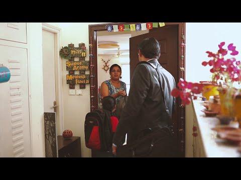 """REAP"" Short Film (D.C Version 4 min. )"