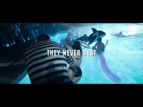 Sia & Rihanna Ft David guetta the high life Music Video