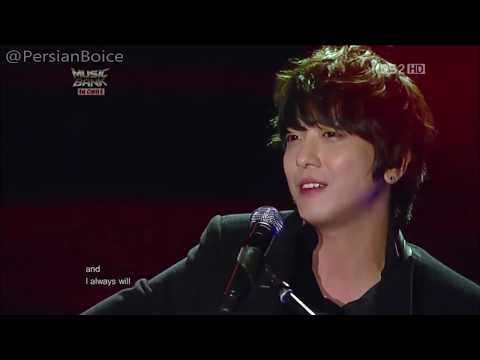 """CNBLUE Carry On Over Time """"WITH ME"""""""