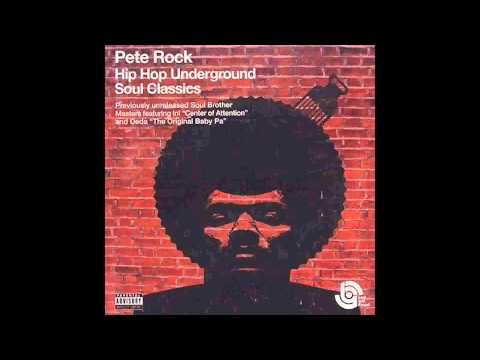 Pete Rock & InI - Grown Man Sport (HD)