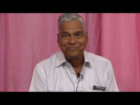 Avatar Meher Baba Trust Chairman Shridhar Kelkar