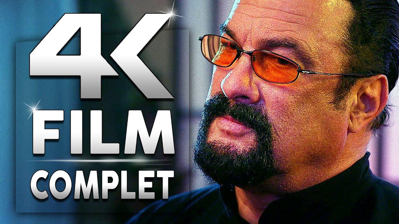 The Perfect Weapon   Steven Seagal, Action   🌀 4K   Film Complet en Français