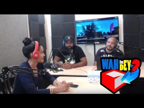 LIVE Game show - Tapas Barbados & BizNeedz - Ep 6
