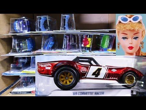 2019 J USA Hot Wheels Factory Sealed Case Unboxing 2019 Hot Wheels New Models
