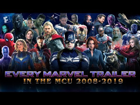 all-marvel-cinematic-universe-trailers---iron-man-(2008)-to-avengers:-endgame-(2019)