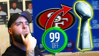 DOES OFFENSE REALLY WIN CHAMPIONSHIPS? (Madden 18 Experiment)