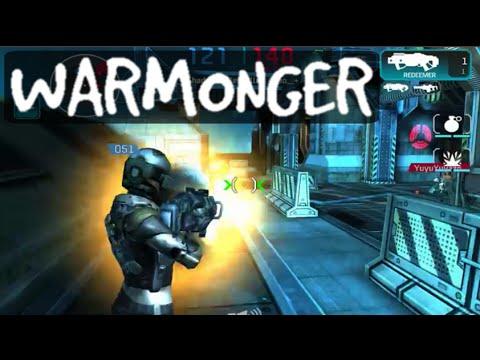 Shadowgun Deadzone Pc