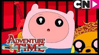 Adventure Time | Return To The Nightosphere | Cartoon Network