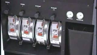 Stratasys FORTUS 400mc 3D Production System