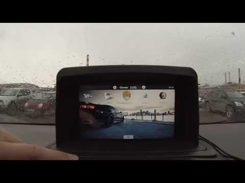 Hyundai SantaFE CM MyDean i3