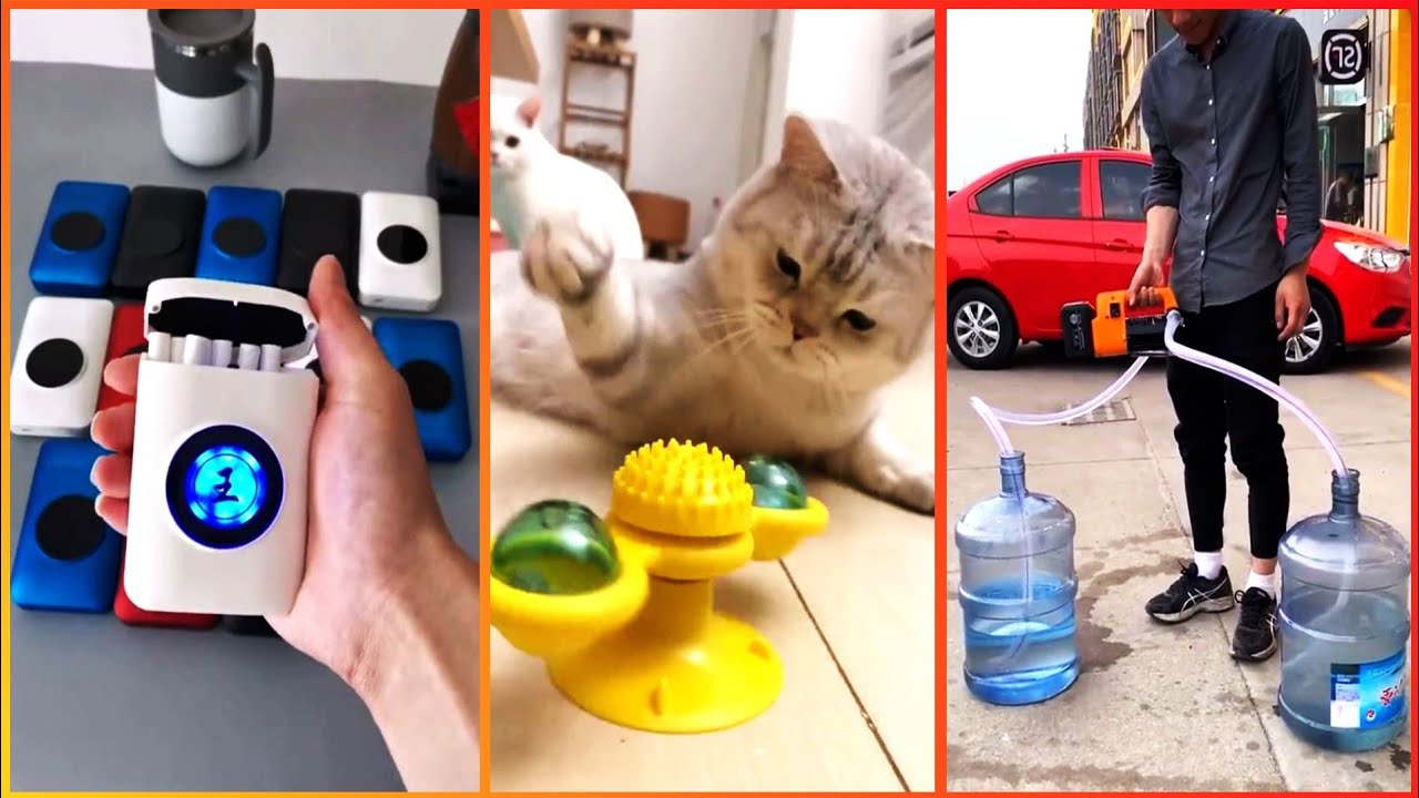 😍Smart Appliances, Gadgets For Every Home/ Versatile Utensils(Inventions & Ideas) #50