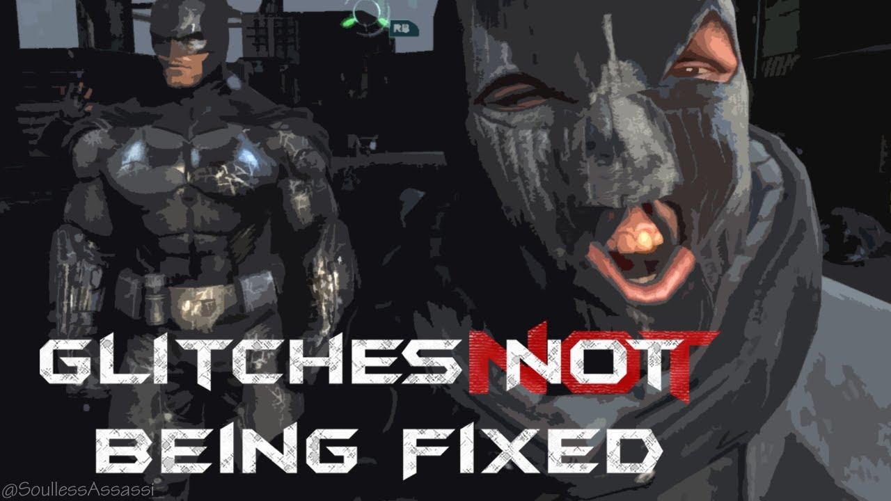 Batman arkham origins matchmaking fix - Dating in england culture