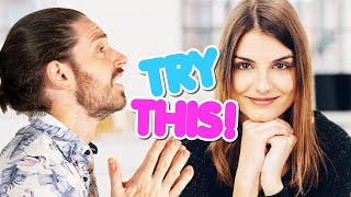 How To Convince A Man He Can't Live Without You | Mark Rosenfeld Dating Advice