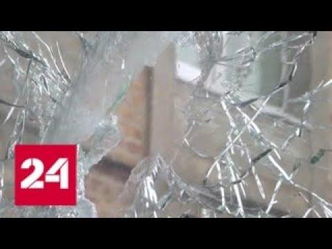 Война в Донбассе - Россия 24