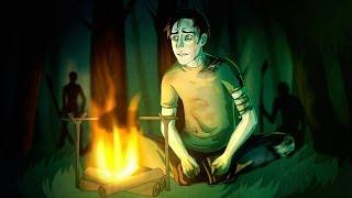 МЕНЯ ИЗНАСИЛОВАЛИ :( (The Forest) #1