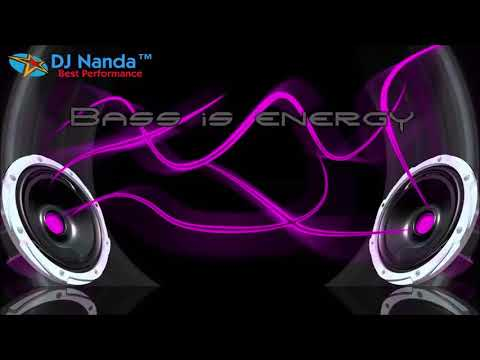Breakbeat Mix Bass is Energy (Awas Speaker Jebol) Terbaru 2018 | DJ Nanda™