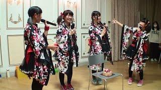 2014/10/18 あぽろん 駅南店 乙銀活動再開ライブ 第十一回乙銀定期公演...