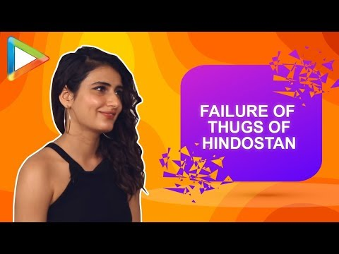 Exclusive- Fatima Sana Shaikh on failure of TOH, link up rumours with Aamir, Love for SRK Mp3