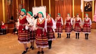 Программа Роден край - Зимние праздники в с. Кулевча и в Болгарии