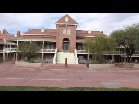 University of Arizona as a Land Grant Institution - Group 31