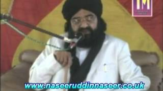 Dars-E-Auliya Allah (Fakir Walay) Pir Syed Naseeruddin Naseer Gilani R.A - Episode 59 Part 1 of 1