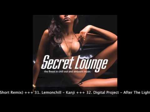 Secret Lounge - DJ Mix Part 2 by Stefan Gruenwald