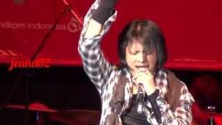 ~PINTU SURGA~ GIGI LIVE IN HONGKONG 2014 (JEAND82)
