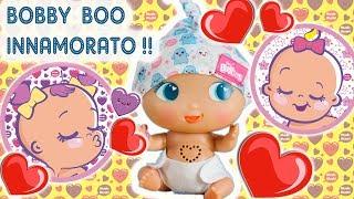 Di chi si è innamorato il bebè Bellies Bobby Boo? Le bimbe si travestono da principesse