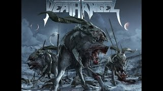 Death Angel - Relentless Revolution
