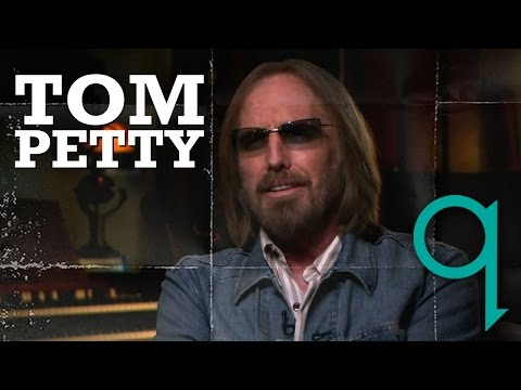 Tom Petty on Elvis, The Beatles, and The Rolling Stones