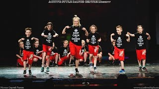 Active Style - Hip-Hop - '15 years' Dance Show
