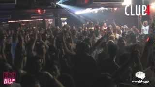 Evidence: 2012 Mindshake & CLUB4 Off-Sonar Party
