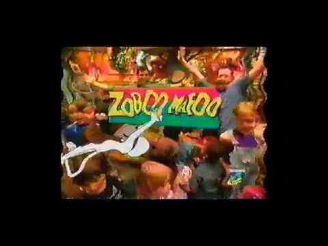 Discovery Kids Latinoamérica - Enseguida + Intro Zoboomafoo - Febrero 2005